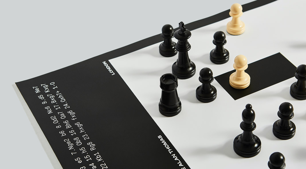 Schackbräde, a collection of chess games created by fagerström.