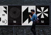 Will Be Studio branding by bisoñ studio.