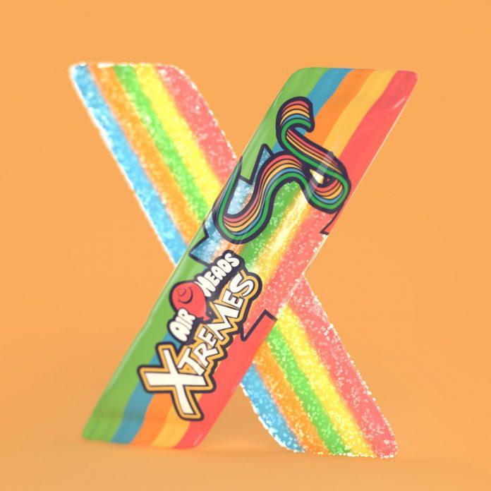 X - Xtreme Airheads