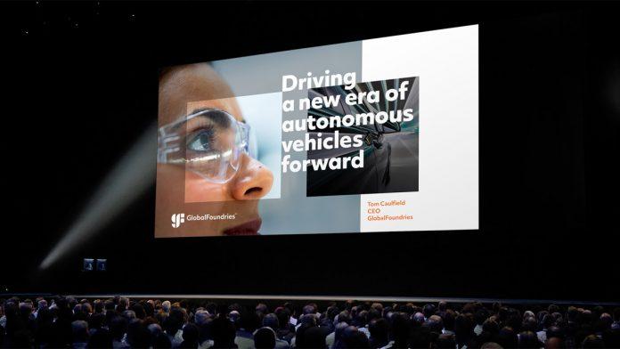 GlobalFoundries keynote
