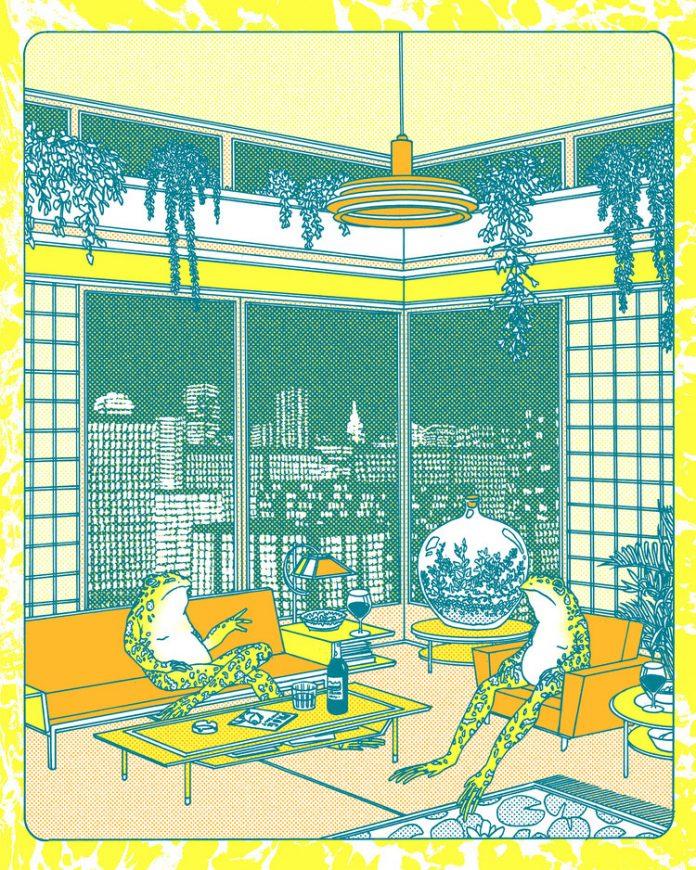 Liam Cobb Illustrations