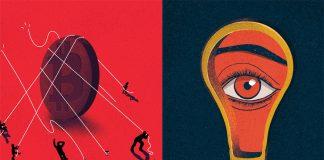 Conceptual Illustration by Pablo Tesio