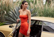 Kendall Jenner for ABOUT YOU: ABOUT YOU launches first international Capsule Collection with Kendall.