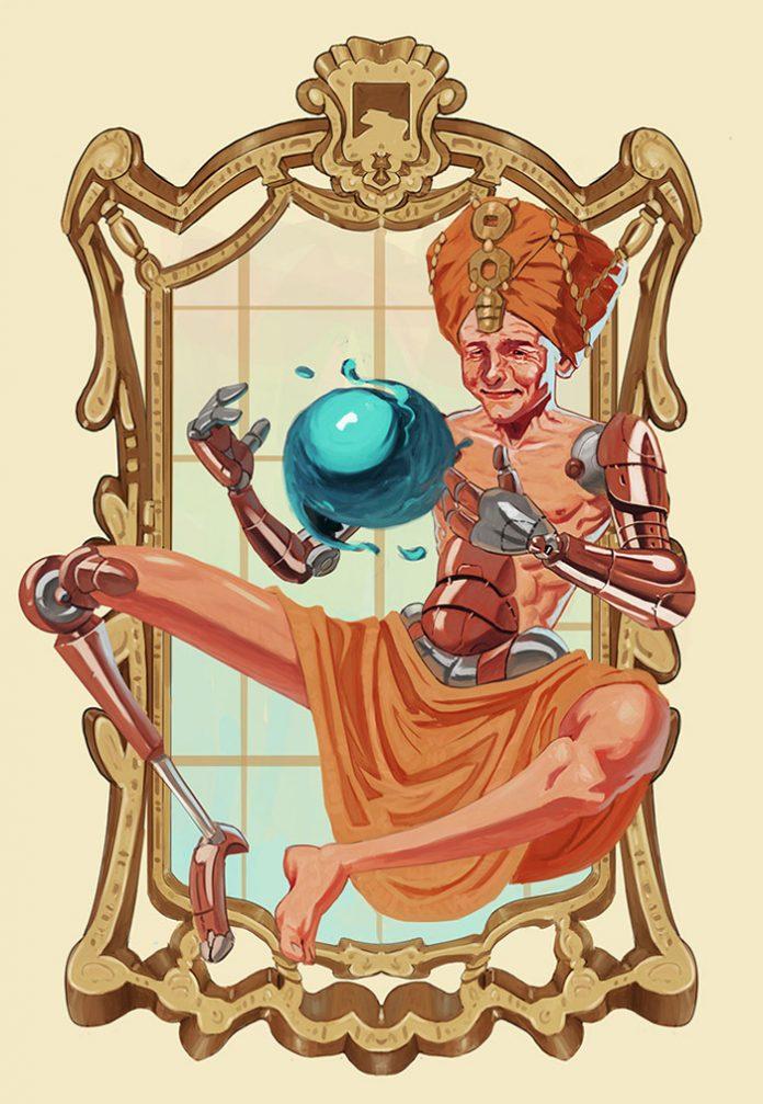 Douglas Lopes Illustration