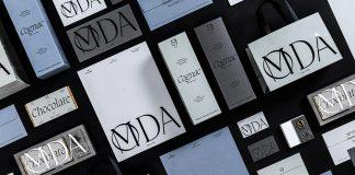 Branding concept by Au Chon Hin for Macau Designers Association