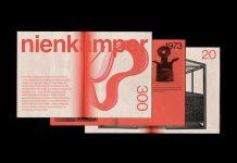 Nienkämper branding by Blok Design