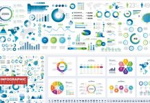 Vector Infographics Collection by Julien Eichinger