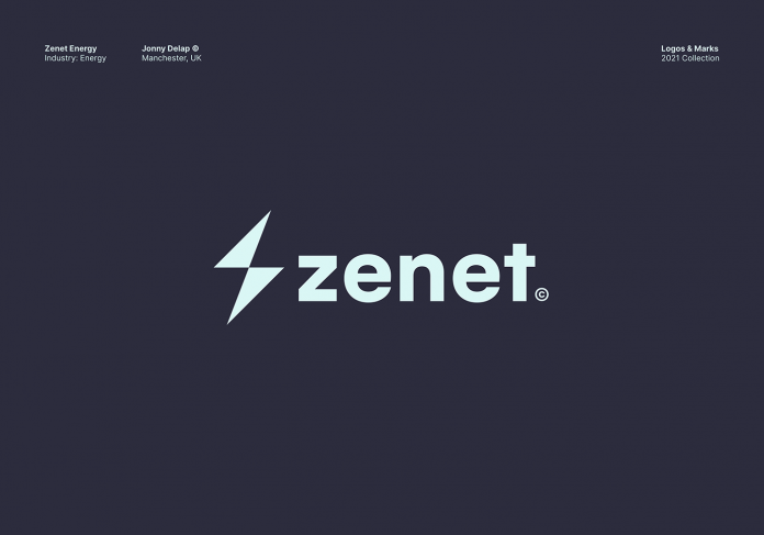 Logos and marks from 2021 by Jonny Delap