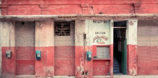 Cuba Photography by Helene Havard