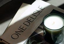 One Delisle branding by Vanderbrand